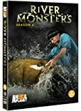 River Monsters: Season 4 [Import]