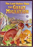 The Land Before Time X - The Great Migration (Region 0) Plays Worldwide