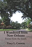 I Wandered from New Orleans, Tracy Conway, 145380076X