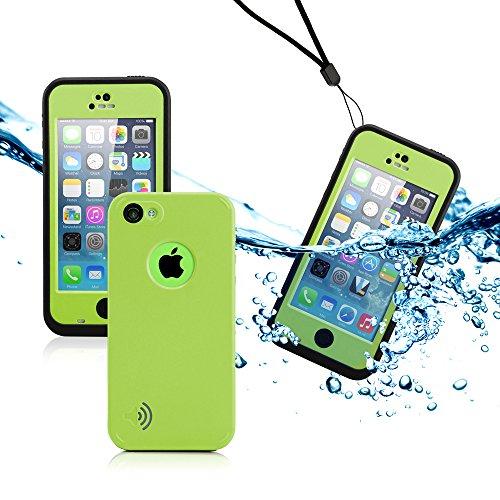 GEARONIC TM Durable Waterproof Shockproof