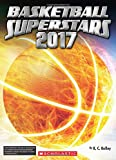 img - for Basketball Superstars 2017 book / textbook / text book