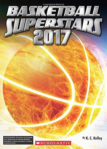 Basketball Superstars 2017