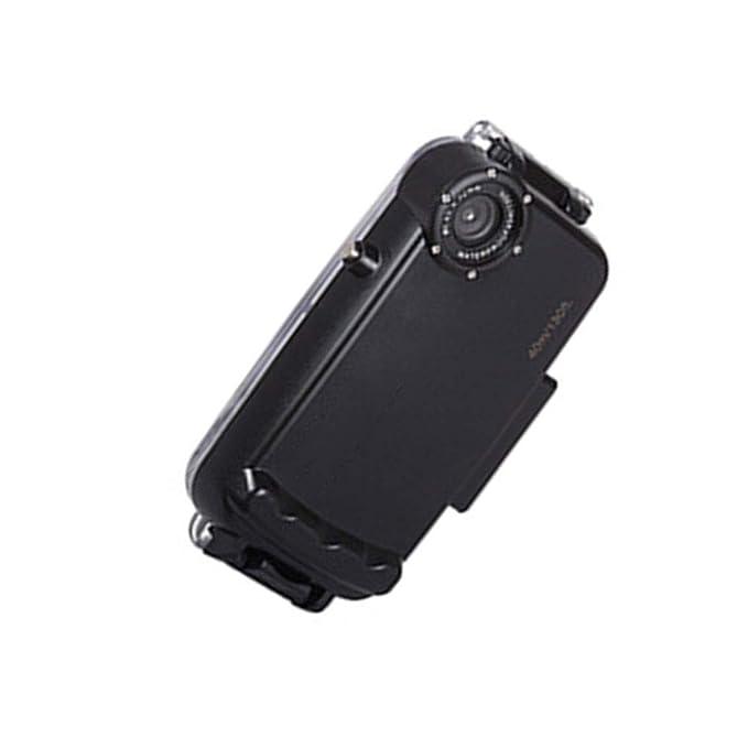 Ruiboury Reemplazo para el iPhone x/x/x MAX/XR Caja del teléfono móvil de la Cubierta Impermeable de Buceo Shell Protector contra arañazos: Amazon.es: Hogar