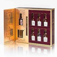 Chivas Regal 12 años Whisky Escocés Blending Kit - 350 ml