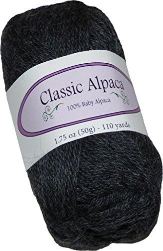Classic Alpaca 100% Baby Alpaca Yarn #40 - Classic Alpaca Yarn Shopping Results