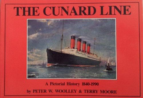 The Cunard Line