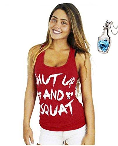 Robiear Women Workout T shirt Clothes