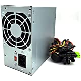 KENTEK 400W 400 Watt ATX Power Supply Replacement for HP DELTA DPS-300AB eMachine 1763, 1670, 100744, A26EV17F Upgrade 200W 250W 300W by