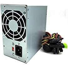 400W 400 Watt ATX Power Supply Replacement for HP DELTA DPS-300AB eMachine 1763, 1670, 100744, A26EV17F Upgrade 200W 250W 300W by KENTEK