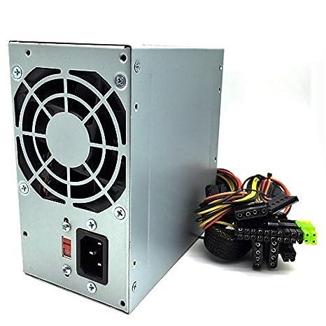 Amazon.com: 400W 400 Watt ATX Power Supply Replacement for HP Compaq ...