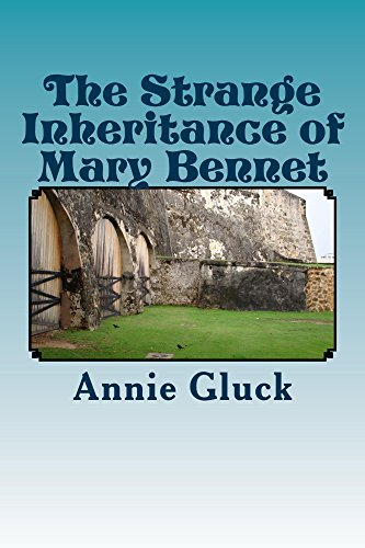 The Strange Inheritance of Mary Bennet: A Gothic Sequel to Pride and Prejudice (Book one in the Gothic Austen Sequels)