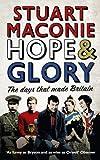 Hope and Glory, Stuart Maconie, 0091926483