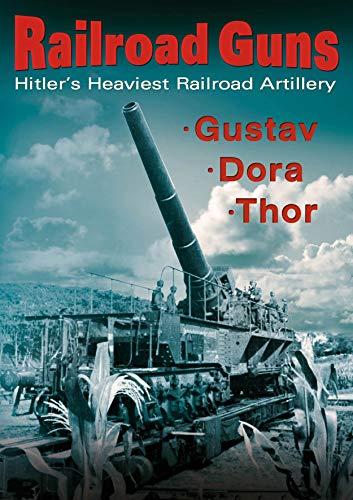Railroad Guns