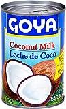 Goya, Milk Coconut, 13.5 oz