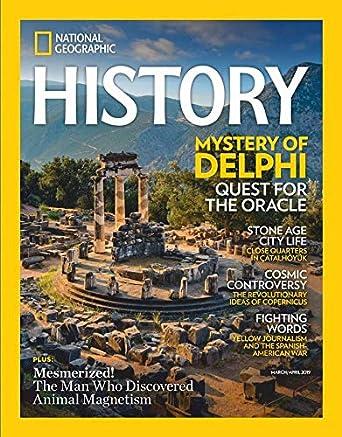 English pdf national geographic magazine