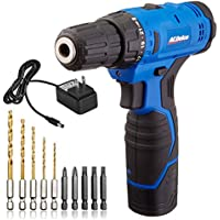 Acdelco Ard12126P Lithium Ion Cordless 2 Speed At A Glance