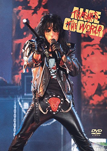 (Alice Cooper - Trashes the World)
