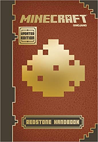 Minecraft Redstone Handbook By Nick Farwell