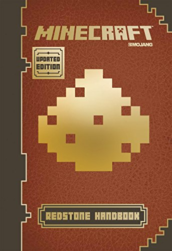 Minecraft: Redstone Handbook (Updated Edition): An Official Mojang Book