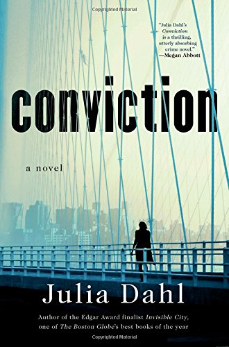Conviction: A Novel (Rebekah Roberts Novels)