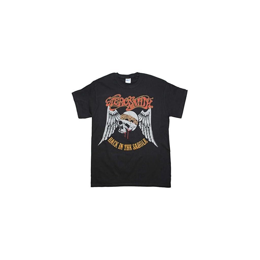 Old Glory – Camiseta – Hombre Aerosmith