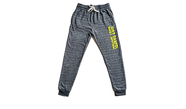 Men/'s Signature Conquer Gray Fleece shorts sweatpants Jogger Workout Gym V284