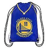 Golden State Warriors Thompson K. #11 Player Drawstring Backpack