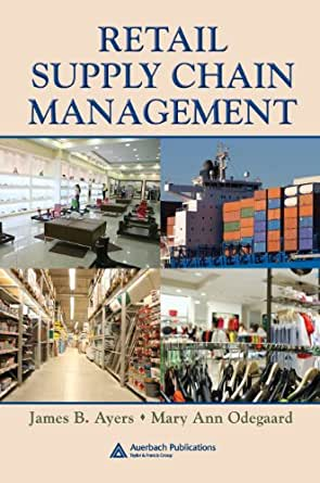 supply chain management and time series Time series, decomposition, combining, sales forecasting, clustering, ape   an important part of supply chain management both at the retailer end and at the .