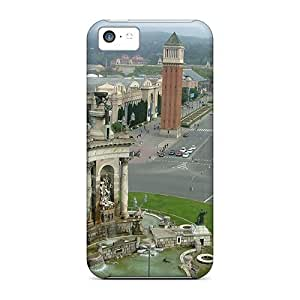 MEIMEIIdeal LastMemory Case Cover For iphone 6 4.7 inch(barcelona), Protective Stylish CaseMEIMEI