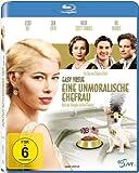 Easy Virtue - Eine unmoralische Ehefrau [Blu-ray]