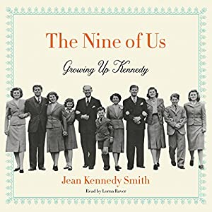The Nine of Us Audiobook