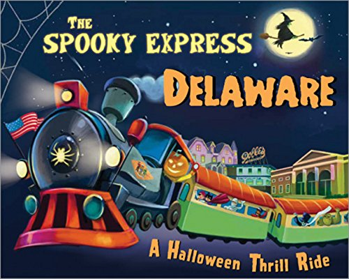 The Spooky Express Delaware -