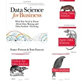 img - for Data Science Bundle book / textbook / text book