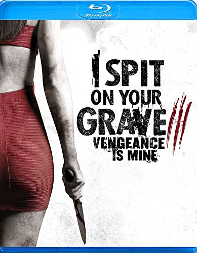 Blu-ray : I Spit on Your Grave 3 (Blu-ray)