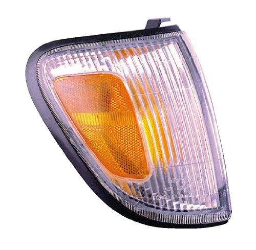 Toyota Tacoma 4wd Park - Eagle Eyes TY580-B000L Toyota Driver Side Park/Side Marker Lamp