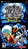 Death Jr. 2: Root of Evil - Sony PSP