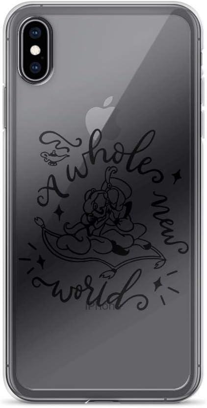 Amazon Com A Whole New World Svg Princess Jasmine Aladdin