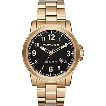 mens michael kors paxton watch mk8555 amazon co uk watches mens michael kors paxton watch mk8555