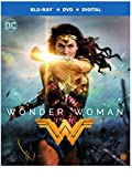#6: Wonder Woman [Blu-ray + DVD + Digital HD]