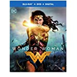 Gal Gadot (Actor), Chris Pine (Actor), Patty Jenkins (Director) | Rated: PG-13 (Parents Strongly Cautioned) | Format: Blu-ray  (2345)  Buy new:  $35.99  $19.97  31 used & new from $14.96