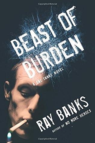 book cover of Beast of Burden