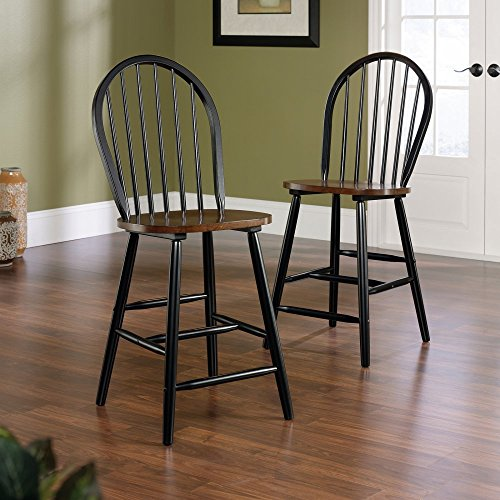 Sauder-Edge-Water-Windsor-Counter-Height-Dining-Chair-Set-of-2