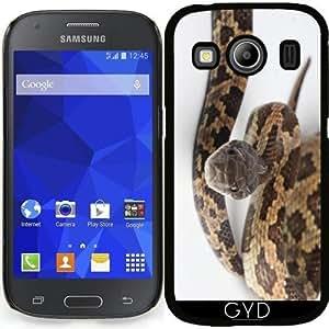 Funda para Samsung Galaxy Ace 4 (SM-G357) - Serpiente De Rata Texas by loki1982