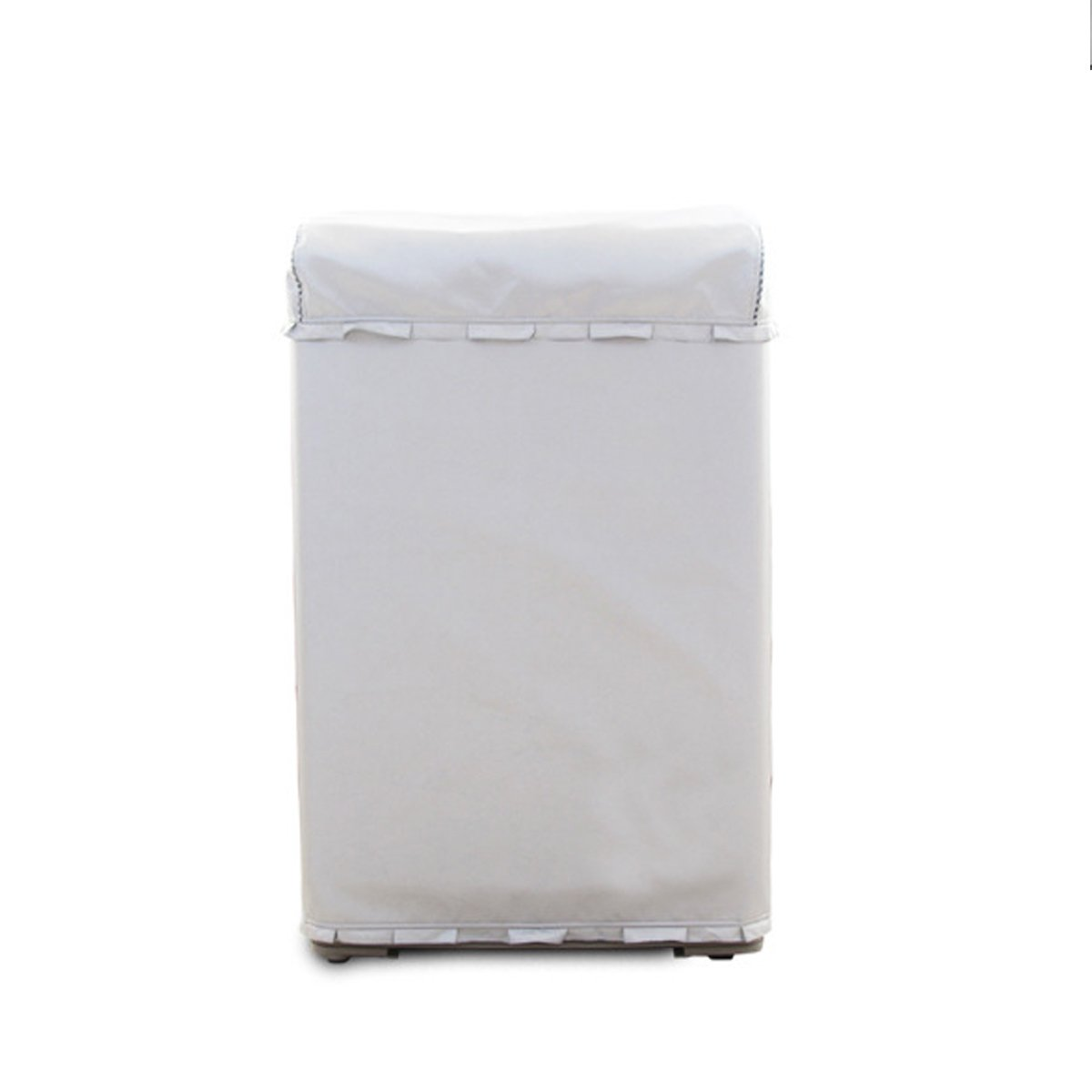 Vosarea Washing Machine Cover for Top-Load Washer/Dryer Waterproof Sunscreen Dustproof Cover