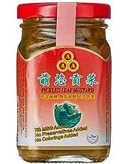 3A Pickled Leaf Mustard, 220g