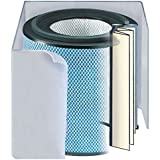 Austin Air FR250A Healthmate Jr. Plus Filter, Black