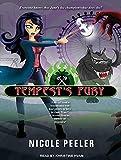 Tempest's Fury (Jane True)