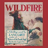 Bargain Audio Book - Wildfire