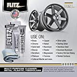 Flitz Multi-Purpose Polish and Cleaner Paste for