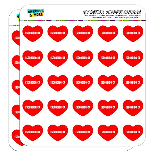 graphics-and-more-i-love-heart-escondido-ca-planner-calendar-scrapbooking-crafting-stickers-50-1-cle
